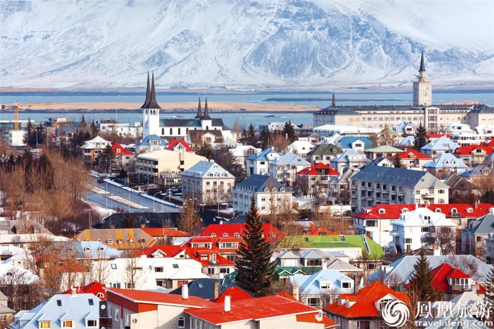 冰岛8日环岛自驾游全攻略