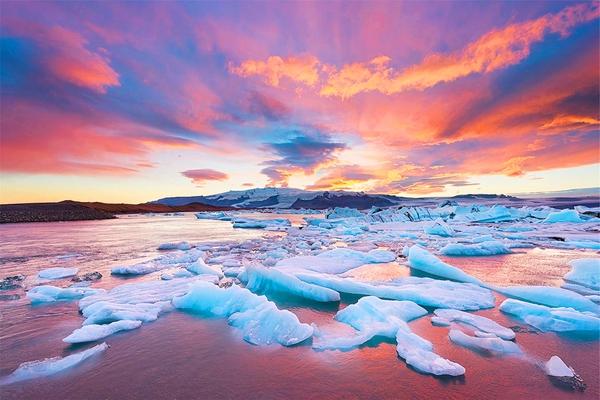 冰岛:欢迎您来到外星