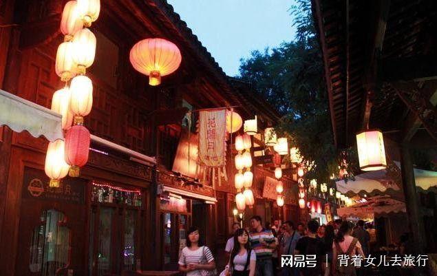 号称中国最懒的一座城市 却被人们誉为天府之国