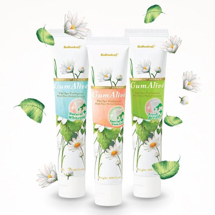 盘点泰国必买纯天然草本品牌和产品
