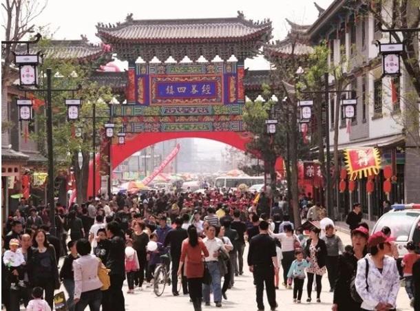 还在为北京周边游发愁?这个古城攻略值得一看