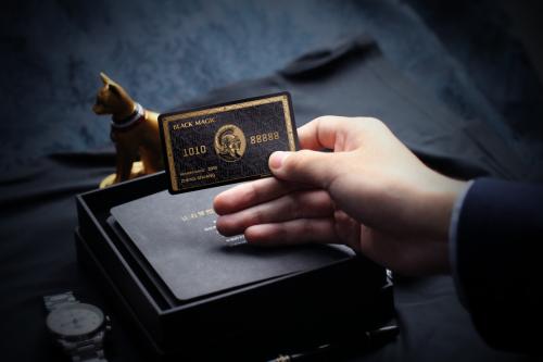 环球黑卡有什么用?会籍身份都大用处