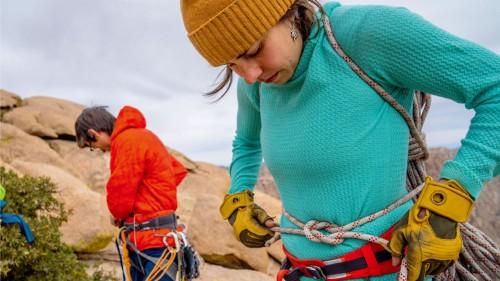 温暖有型内外兼修 Patagonia户外内衣携黑科技强势回归