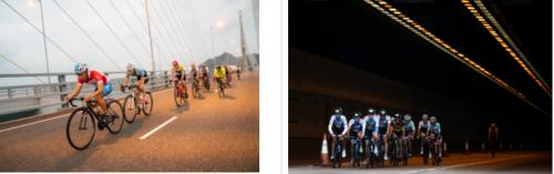 顶级车手激战2018香港单车节Hammer Series决赛首度登陆亚洲