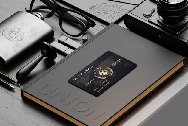 联合黑卡到底怎么用?