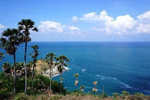 泰国沙滩好玩指数排行榜,泰国久正带你一探究竟!