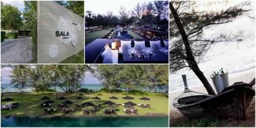 """普吉岛SALA度假村""""被遗忘的普吉岛""""主题之旅,带你领略最真实Phuket"""