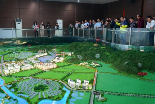 积极走出去学习  助力增城旅游业创新发展