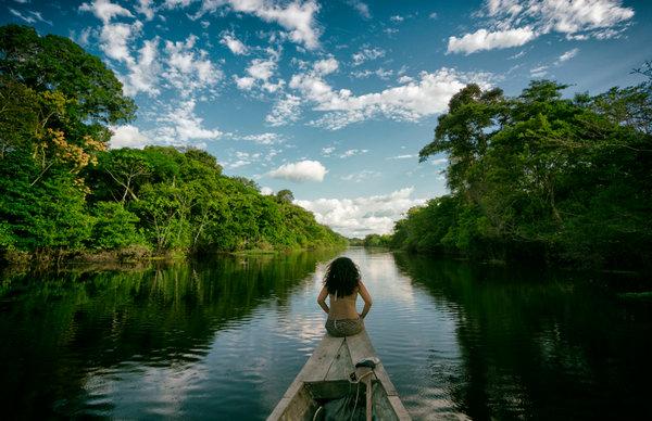 秘鲁亚马逊旱季来临,伊基托斯游览指南