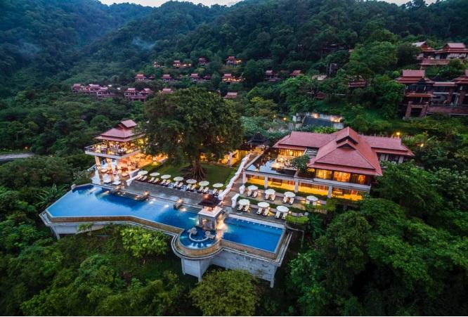 碧玛莱度假村打造独一无二的健康养生度假体验
