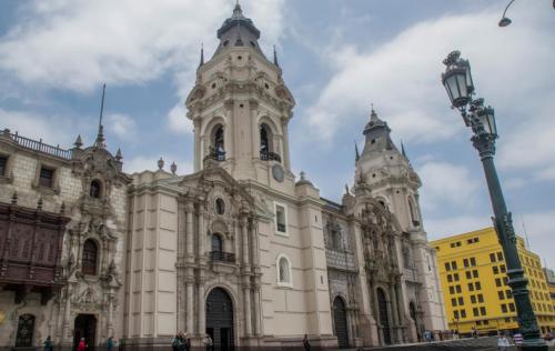 秘鲁将于7月举办2019年利马泛美运动会