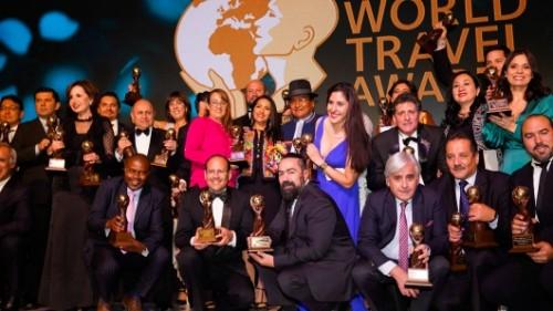 秘鲁获世界旅游大奖,马丘比丘获南美最高荣誉