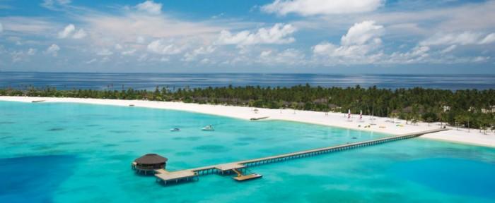 马代选岛两大因素如何权衡?新开放水上别墅的卡尼富士岛在线解答!