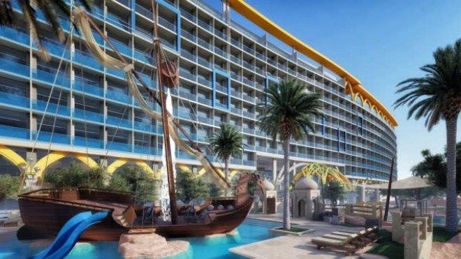 8家新开业盛泰澜酒店,2020年够玩了!