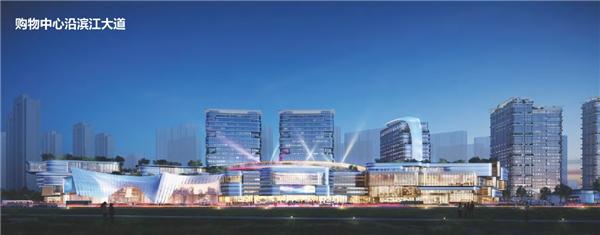 奇雅商业协意大利新丝路促进会助力汇港城(全球产业中心)