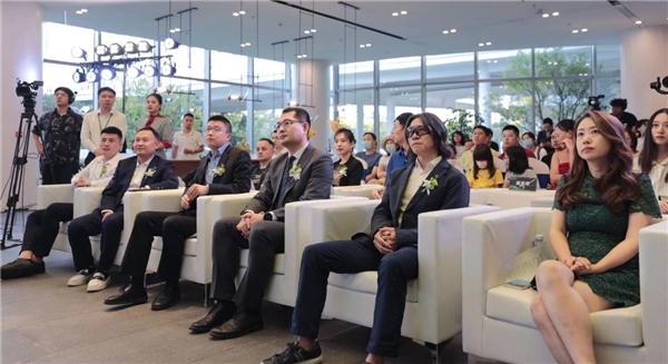奇雅国际联袂众多国际IP助力汇港城商业盛大启幕