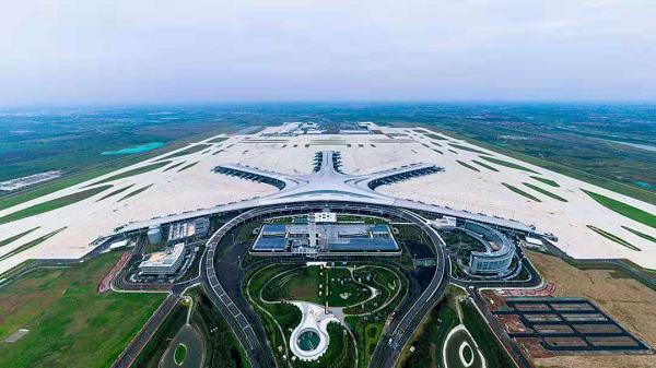 公共卫生服务标杆!维达多康全力赋能胶东国际机场